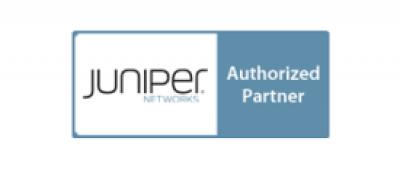 Juniper Authorized Partner
